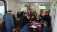 Ak Parti Devrek İl Genel Meclisi adayları köy ziyaretlerine başladı…