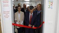 BAKKA Endüstri 4.0 Eğitim Laboratuvarı açıldı…