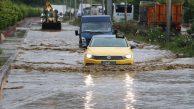 Zonguldaklılar dikkat… Sağanak yağış geliyor…