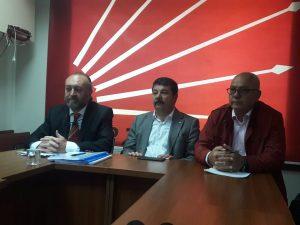 """""""AKP, Zonguldak'ın önünü tıkadı!"""""""