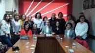 'Biz güçlü Türk kadınıyız'