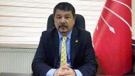 CHP'li Güney: 'Alın teri kutsaldır'…